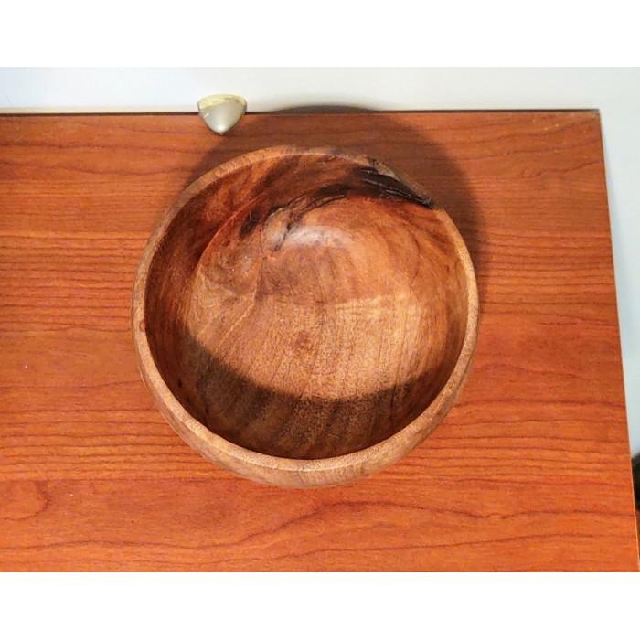 Купа от корен на орех