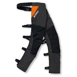 Защита от срязване на краката отпред Chaps 270°