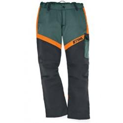 Защитен панталон Protect FS, за работа с храсторез