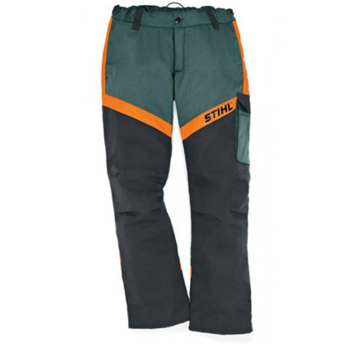 Защитен панталон, за работа с храсторез STIHL Protect FS