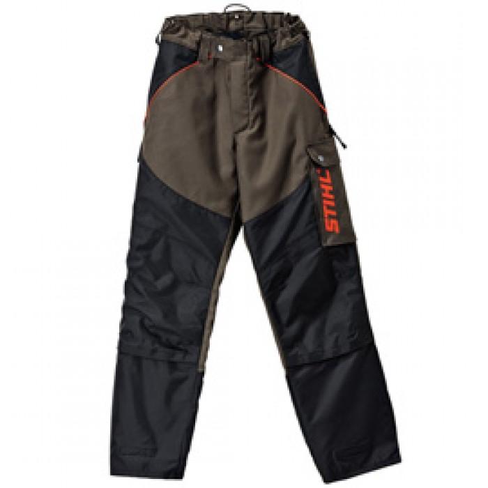 Защитен панталон STIHL TriProtect FS, за работа с храсторез