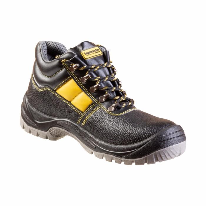 Работни обувки WS3 жълти Top Master 553301