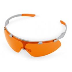 Предпазни очила ADVANCE SUPER FIT, оранжеви