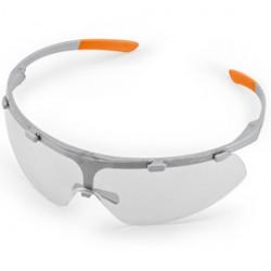 Предпазни очила ADVANCE SUPER FIT, прозрачни