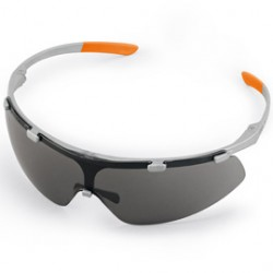 Предпазни очила ADVANCE SUPER FIT, тъмни