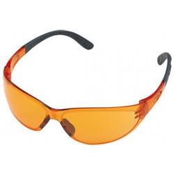 Предпазни очила DYNAMIC Contrast, оранжеви