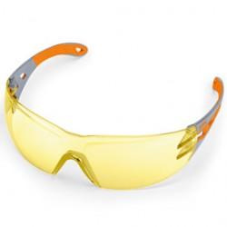 Предпазни очила DYNAMIC LIGHT PLUS, жълти