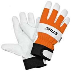 Защитни ръкавици ADVANCE Ergo