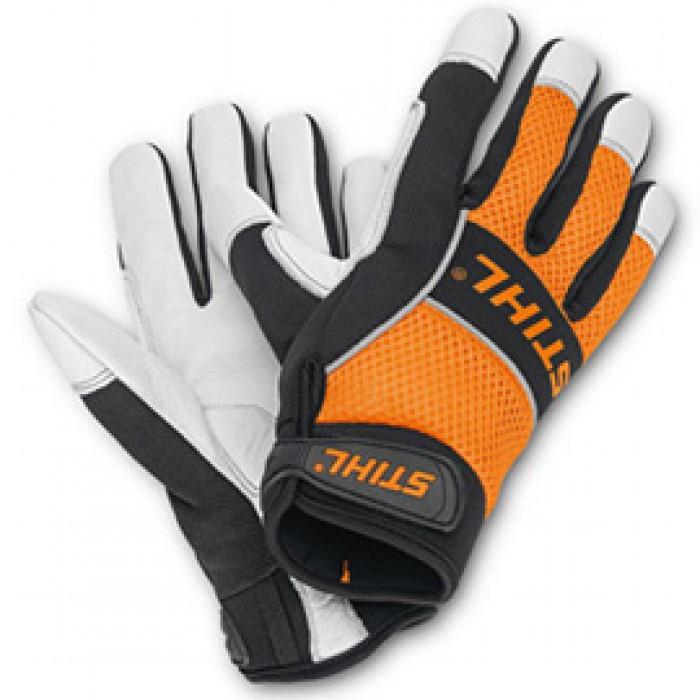 Защитни ръкавици STIHL ADVANCE Ergo MS