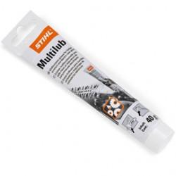 Грес Multilub Идеална за ножиците за жив плет и електрическите верижни триони
