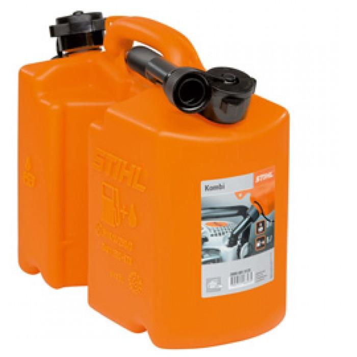 Комбинирана туба STIHL, оранжева, стандартна