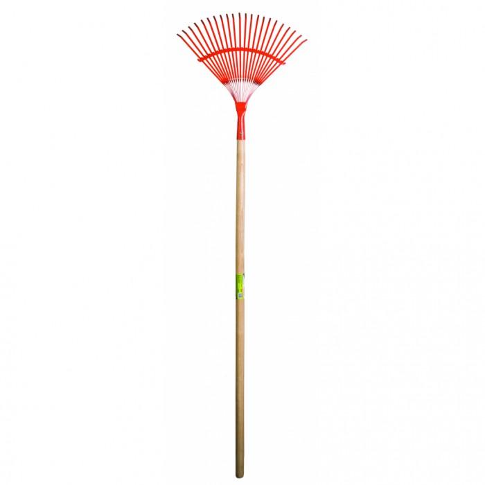 Гребло за листа с дръжка Top Garden 380455