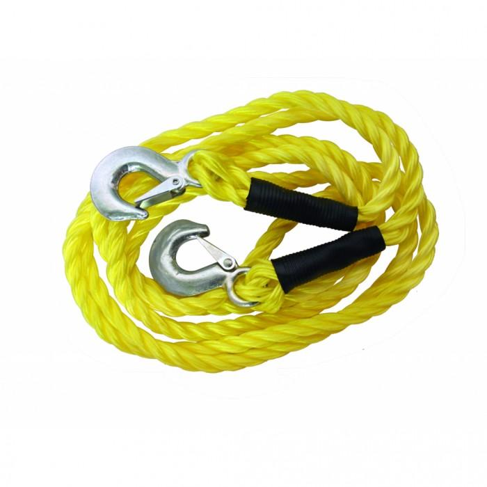 Въже за теглене 2t 12mm x 3.6m Gadget 339950