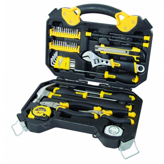 Инструменти комплект - 48 части Top Master 390909