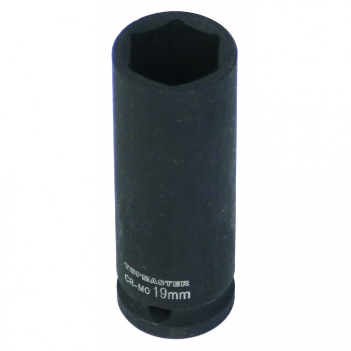"""Вложка ударна удължена 1/2"""" х 21 mm Top Master 330211"""