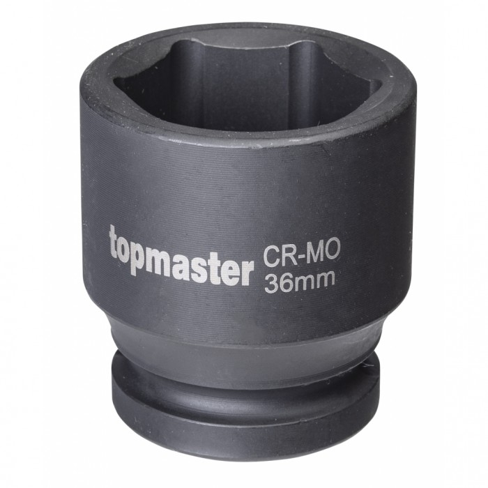 """Вложка ударна 3/4"""" 36mm Top Master 330692"""