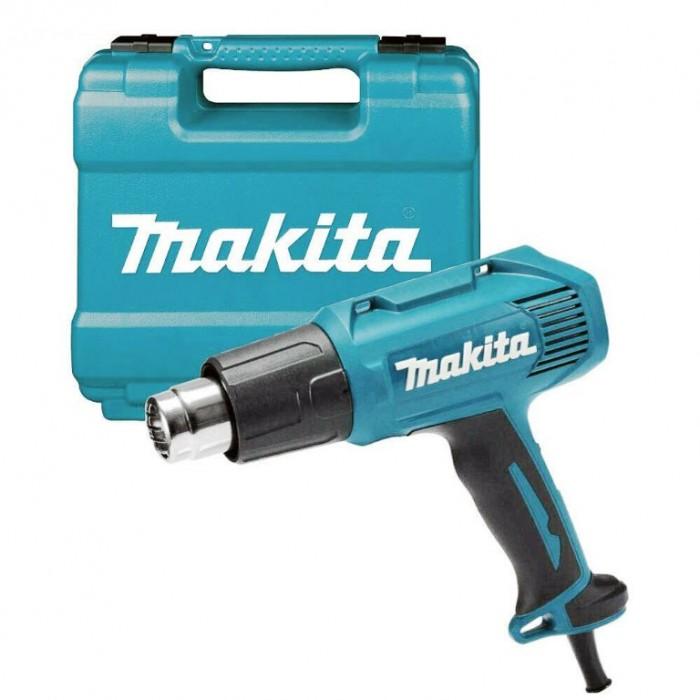 Пистолет за горещ въздух електрически Makita HG5030K