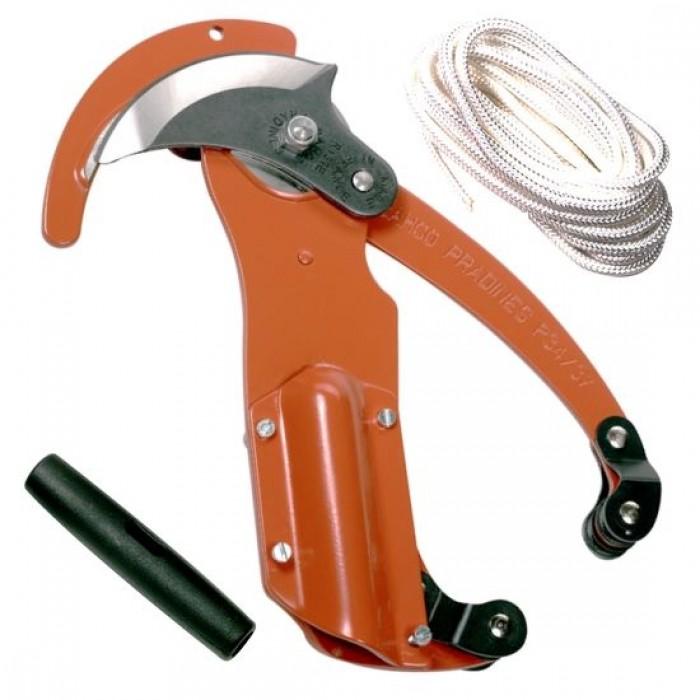 Телескопична ножица за клони BAHCO P34-37