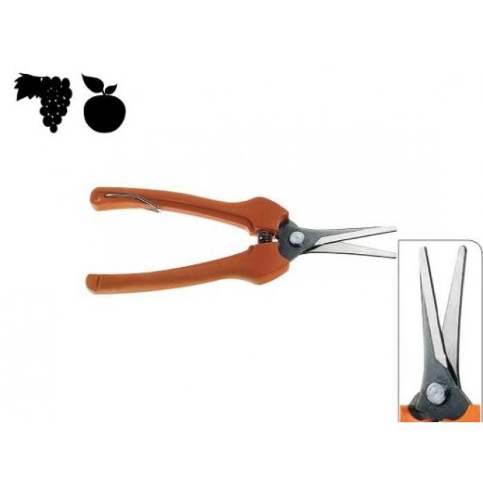 Ножица за бране на грозде BAHCO P128-19