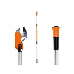 Прътова телескопична ножица BAHCO ATP-230-410