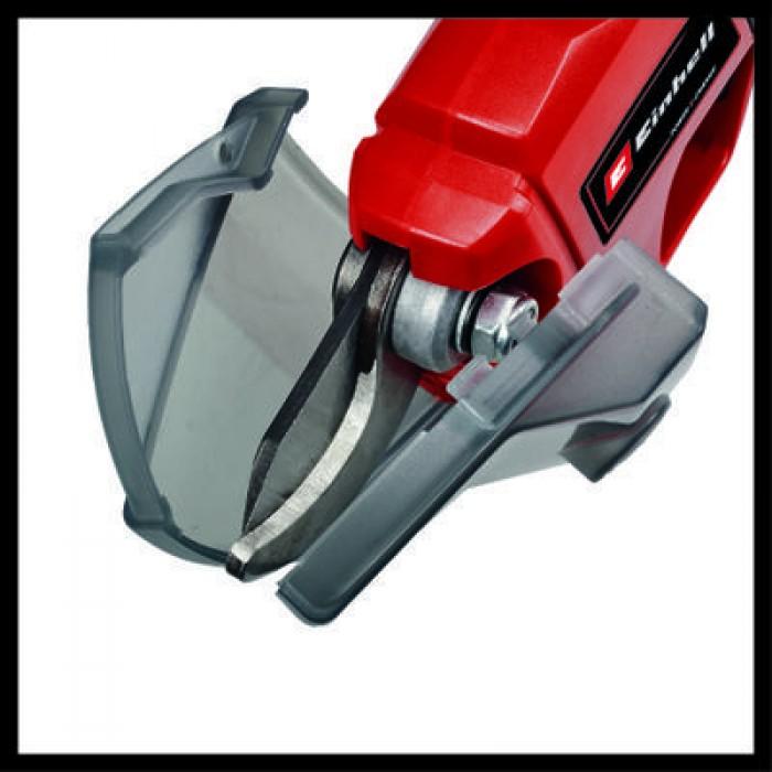 Акумулаторна градинска ножица - SOLO POWER X-CHANGE Einhell GE-LS 18 LI