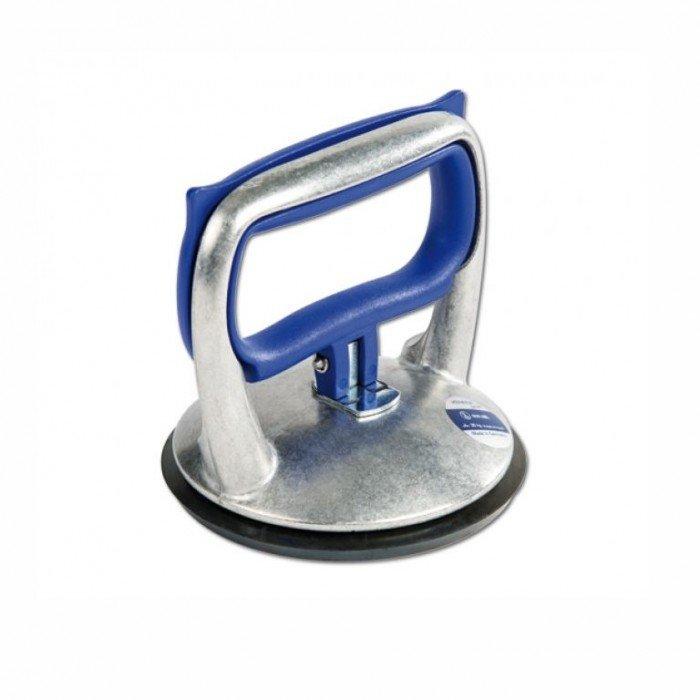 Вендуза за плоскости единична алуминиева ф 120 мм, 30 кг Bohle Veribor