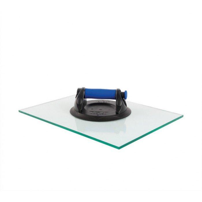 Вендуза за плоскости единична пластмасова ф 210 мм, 120 кг Bohle Veribor