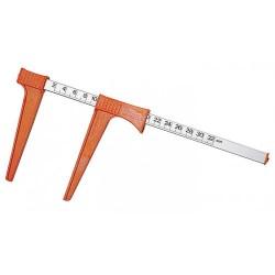 Клупа за измерване на дървесина STIHL