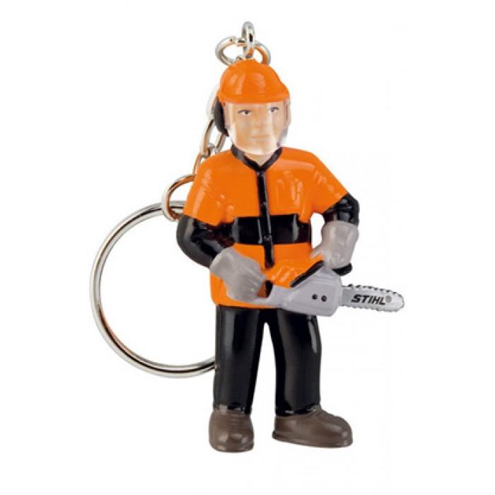 Ключодържател STIHL - горски работник