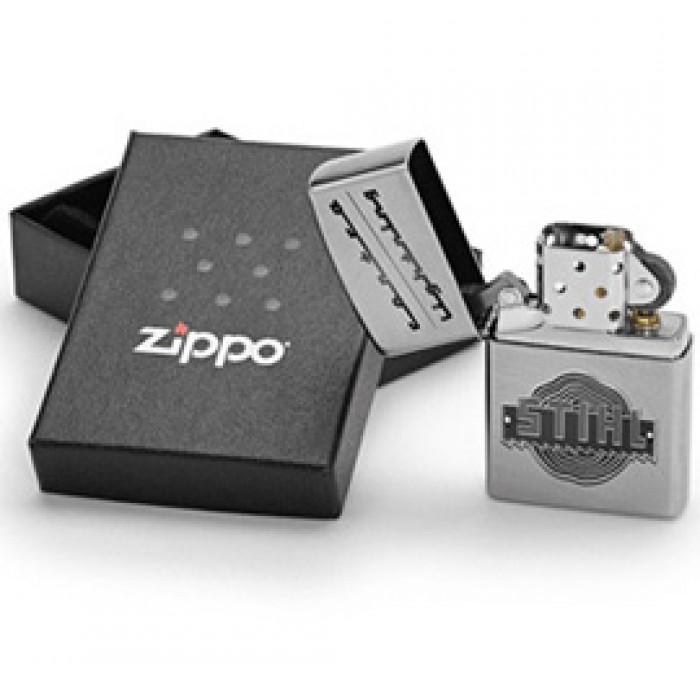 Запалка Zippo - STIHL