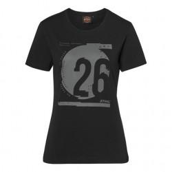 """Дамска тениска """"26"""""""