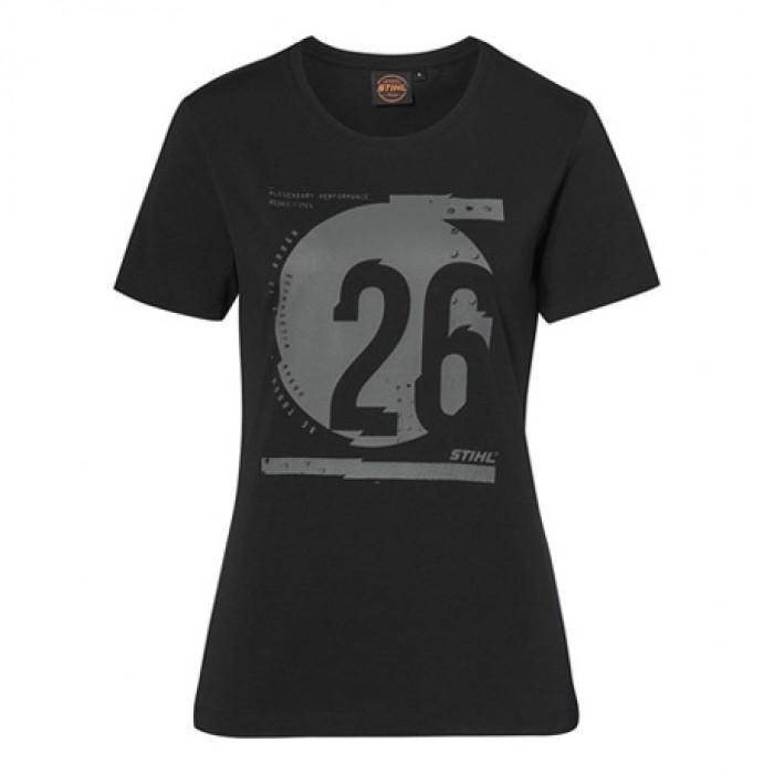 """Дамска тениска """"26"""" STIHL"""