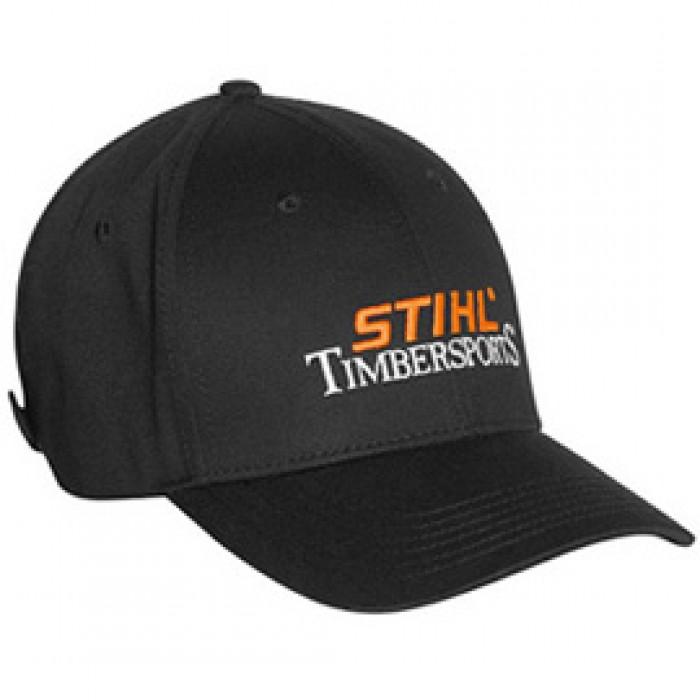 Бейзболна шапка STIHL TIMBERSPORTS