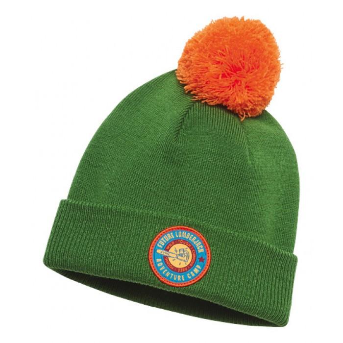 Детска плетена шапка STIHL ADVENTURE