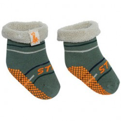Бебешки чорапки