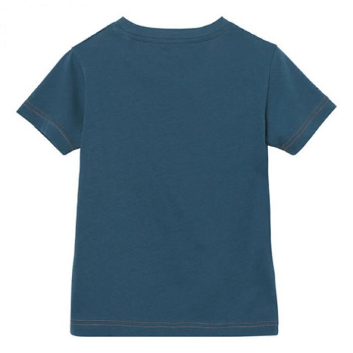 """Детска тениска """"Бобър"""" STIHL"""
