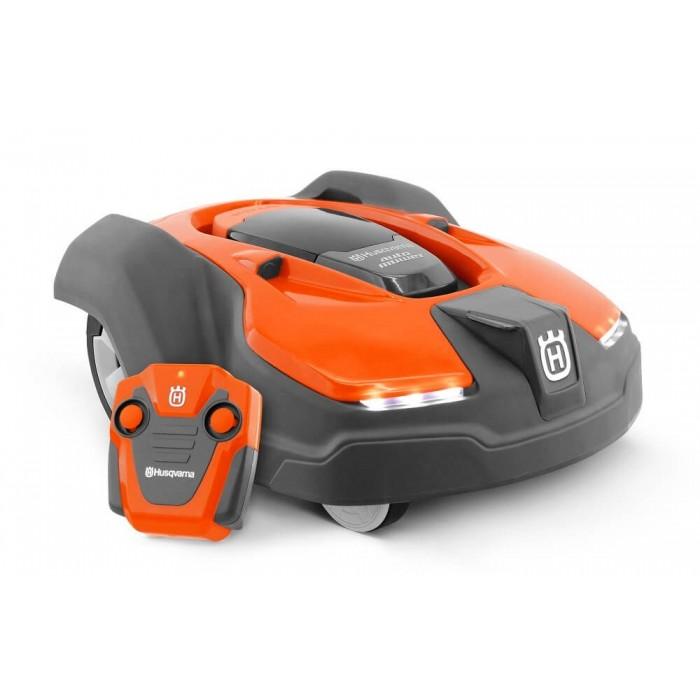 Играчка Husqvarna Automower с дистанционно управление