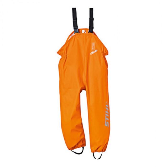 Детски панталон, за дъжд STIHL