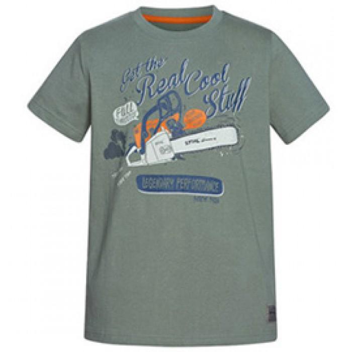 Детска тениска STIHL