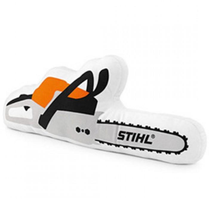 Възглавница с форма на резачка STIHL