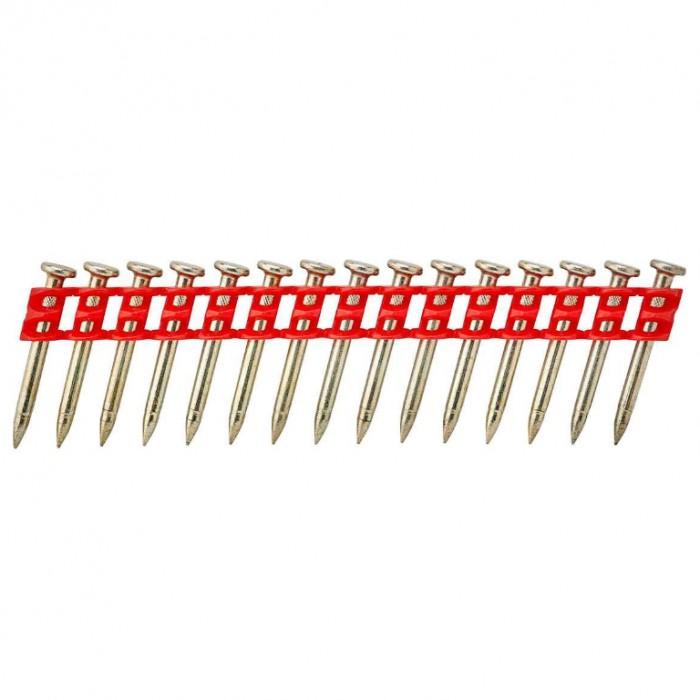 Гвоздеи за такер за бетон ф 3х43 мм, 510 бр. DeWALT DCN8903043