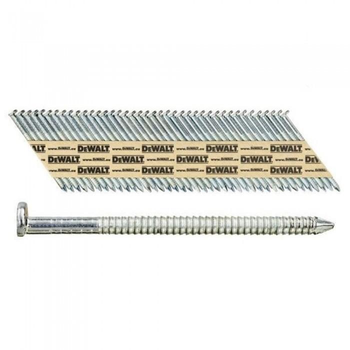 Гвоздеи за такер тип SN21 3.1х90 мм, 2200 бр. DeWALT DNPT31R90G12Z