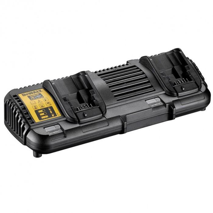 Зарядно устройство за акумулаторни инструменти с Li-Ion батерии 10.8-18 V, DeWALT DCB132