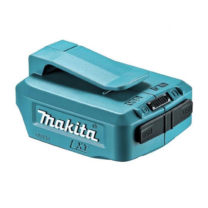 Адаптор за акумулаторна батерия USB 5 V, 14.4-18 V Makita ADP05