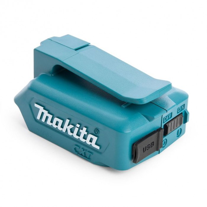 Адаптор за акумулаторна батерия USB 5 V, 10.8-12 V Makita ADP0