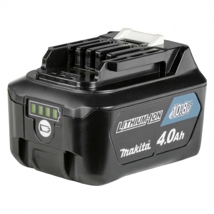 Батерия акумулаторна Li-Ion за електроинструменти 10.8 V, 4 Ah, Makita BL1040B