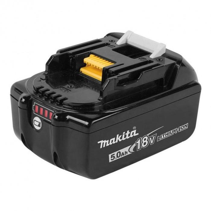 Батерия акумулаторна Li-Ion за електроинструменти 18 V, 5 Ah, Makita BL1850
