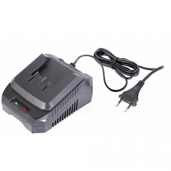 Зарядно 1 час за акумулаторни градински машини Li-ion 18V RD-GTL22 RD-HTL04 RD-CBL04 Raider 032123