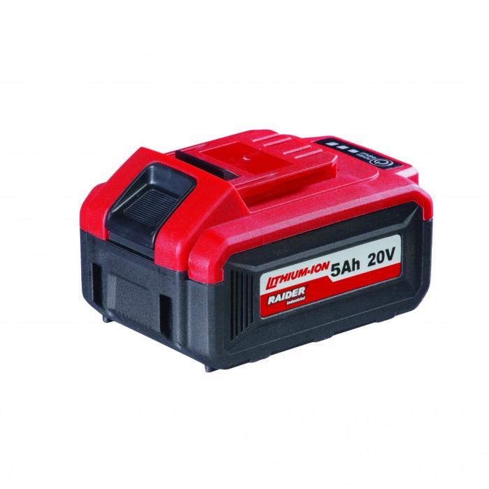 Батерия Li-ion 20V 5Ah за RDI Raider 032502