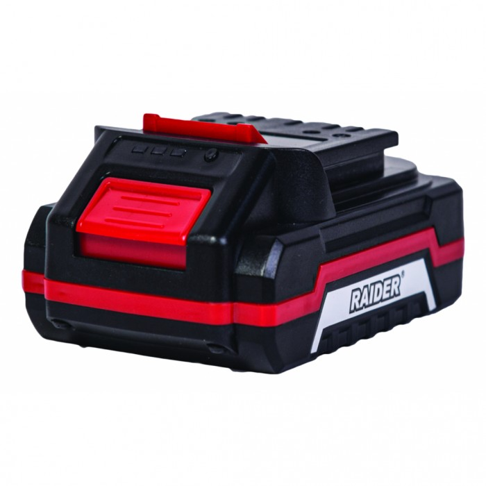 Батерия за акумулаторни машини Li-ion 18V 4.0Ah Raider 131158